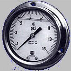 Ametek Pressure Gauge Series 545