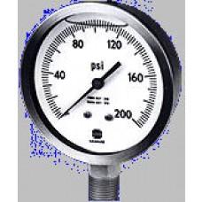 Ametek Pressure Gauge Series 546