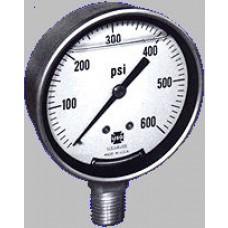 Ametek Pressure Gauge Series 550