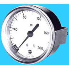 Ametek Pressure Gauge Series 844