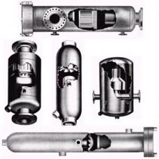 Anderson Inline Separators Series LC