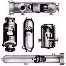 Anderson Inline Separators Series TL