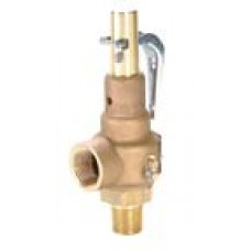 Apollo Series 19 Safety Valves