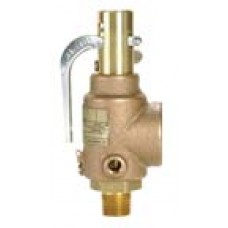 Apollo Series 29 Safety Valves