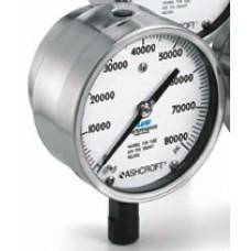 Ashcroft 1109 Stainless Steel Pressure Gauge