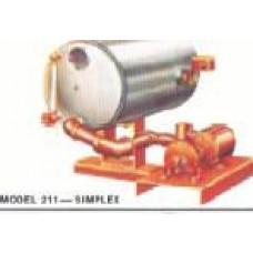 Aurora Model 211 Simplex