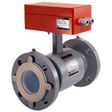 Badger Model 7500P Magnetic Flow Meter