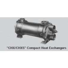 Bell & Gossett CHX Compact Heat Exchanger