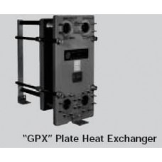 Bell & Gossett GPX Heat Exchanger