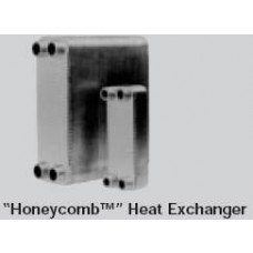 Bell & Gossett Honeycomb Heat Exchanger