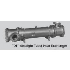 Bell & Gossett OF Straight Tube Heat Exchanger