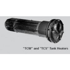 Bell & Gossett TCW Heat Exchanger