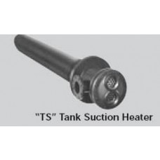 Bell & Gossett TS Tank Suction Heater