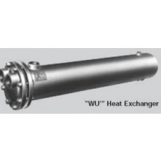 Bell & Gossett WU Heat Exchanger