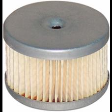 Mann C64/1-10 Micron Aftermarket Filter, Compatible: Becker 909536, Busch D000103364, Rietschle 730506
