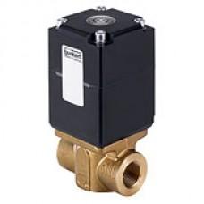 Type 2875- Direct-acting 2 way solenoid valve