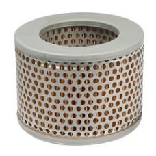 Mann C1112 Genuine Filter, Compatible: Becker 84040107, Busch 532002, Rietschle 730514