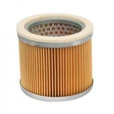 Mann C912 Genuine Filter, Compatible: Becker 909506, Rietschle 730392