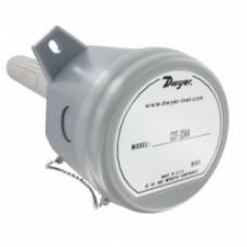 Dwyer Series CDT-2D4D Carbon Dioxide Temperature Transmitter
