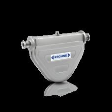 Krohne Optibatch 4011 Coriolis Mass Flowmeter