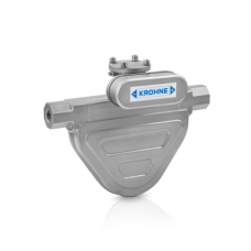 Krohne Optigas 4010 Coriolis Mass Flowmeter