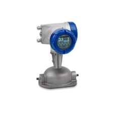 Krohne Optimass 3400 Coriolis Mass Flowmeter