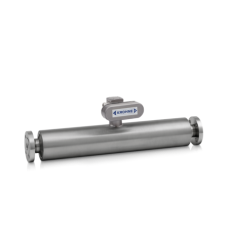 Krohne Optimass 7010 Coriolis Mass Flowmeter