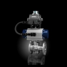 S1-VAD-80-120 Automated Valve