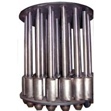 Anderson Multicyclone Separator