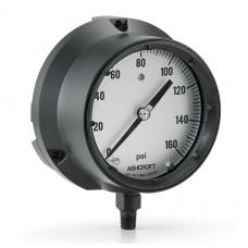 Ashcroft 1010 Pressure Gauge