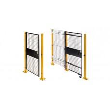 Velox Machine Guarding Doors