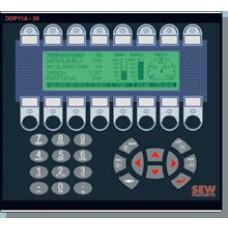 SEW Eurodrive DOP11A Drive Operator Panel