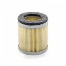 Mann C75/2 10-Micron Aftermarket Filter, Compatible: Becker 909505, Busch 532015, Rietschle 730354
