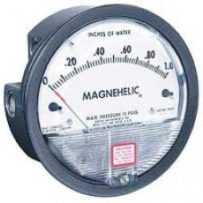 Dwyer 2000 Magnehelic Differential Pressure Gages
