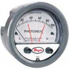 Dwyer 3000MR  Pressure Gauge
