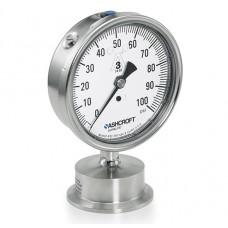Ashcroft 1032 Sanitary Pressure Gauge