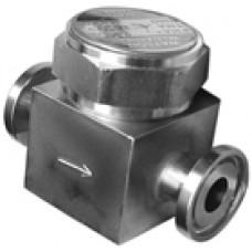 Watson McDaniel FDA800 Clean Steam Thermodynamic Steam Trap