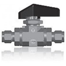 TY-FLO HP SERIES BALL VALVES