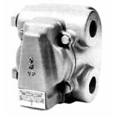 Watson McDaniel Float & Thermostatic Steam Trap FTT-065