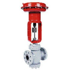 Leslie Double Seated Valve