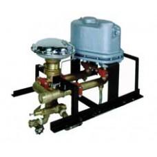 Leslie Constant Temp Heater