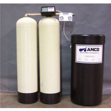 Anco Chem Aqua Alternating Water Softening unit