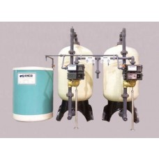 Anco Chem Aqua Side Mount Units