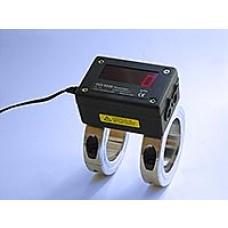 """CDI 5200-12S 1-1/4"""" Flow Meter"""