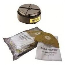 Bulb Eater Combo Filter Kit 55-330