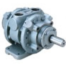 Gast Air and Gear Motors