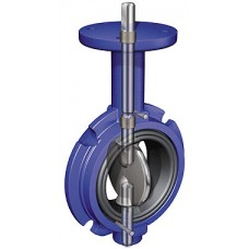 Grinnell Series 8000 Butterfly Valves