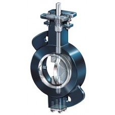 Grinnell Series GHP High Performance Butterfly Valves