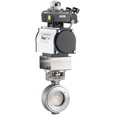 Grinnell Winn Hi Seal High Performance Butterfly Valves