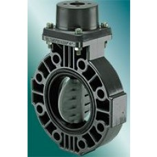 Hayward Actuator Ready Butterfly Valve